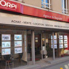 Agence de Bagnolet