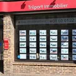 Trilport Immobilier