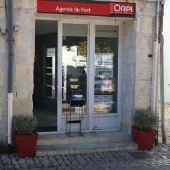 Agence du Port Sainte Marie de Ré