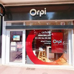 ORPI Catinat Immobilier