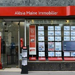 Alésia Maine Immobilier