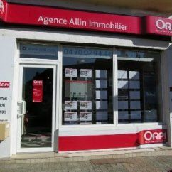 ORPI Allin Immobilier