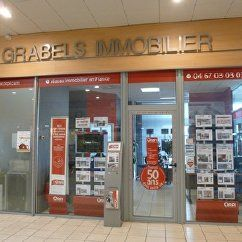 Grabels Immobilier