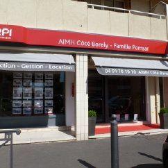 AIMH Coté Borely