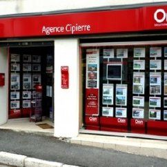 Agence Cipierre ORPI