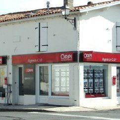 Agence C.I.F