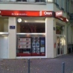 ORPI BCS IMMOBILIER