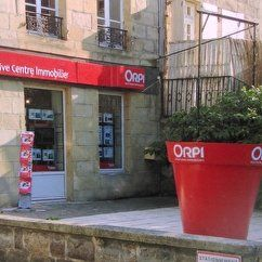 Orpi Brive Immobilier