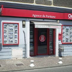 Agence de Pontonx