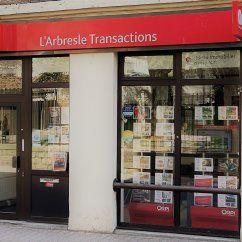 L' Arbresle Transactions