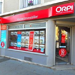 Vienne  Immobilier