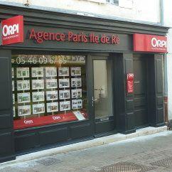 Agence Paris LF