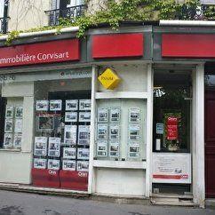 Immobilier Corvisart