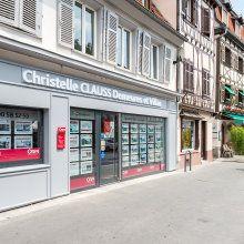 Christelle Clauss Demeures et Villas Selestat