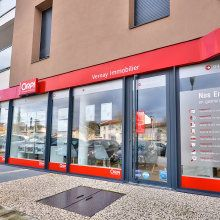 ORPI Vernay Immobilier