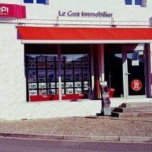 Le Gua Immobilier