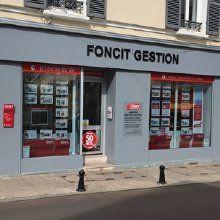 Foncit Gestion
