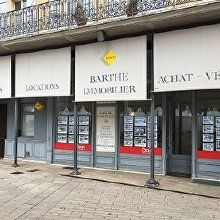 Barthe Immobilier