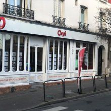 Gare Immobilier