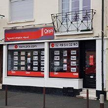 Agence Lemaitre Morel