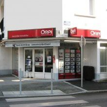 Lacombe Immobilier