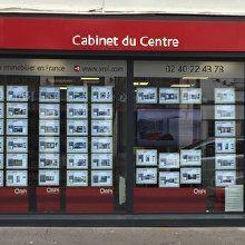 Cabinet du Centre