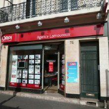 Agence Lamouroux