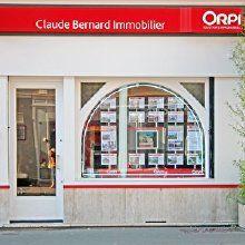 Claude Bernard Immobilier
