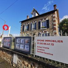 Epone Immobilier