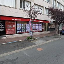 A.2.J. Immobilier