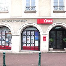 Lambert Immobilier