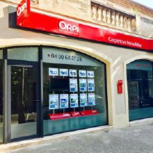 Carpentras Immobilier