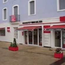 Froustey Immobilier