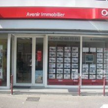 Avenir Immobilier - Marignane