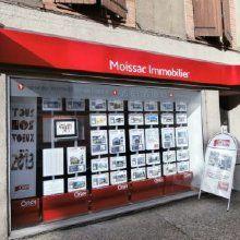 Moissac Immobilier