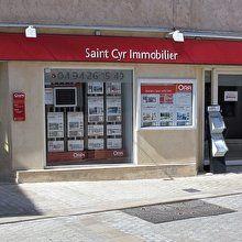 Saint Cyr Immobilier