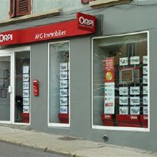 ORPI AFG Immobilier Voiron