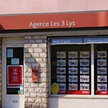 Agence les 3 Lys