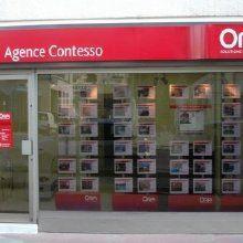 Agence Contesso