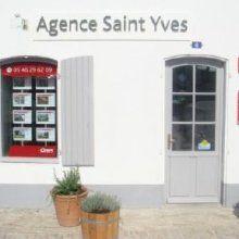 Agence Saint Yves LP
