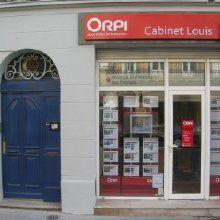 Cabinet Louis