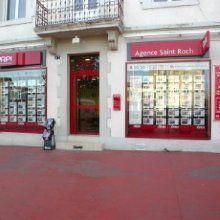 Immobilier Saint Roch
