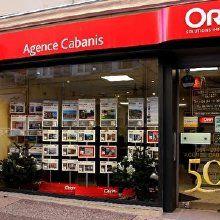 Agence Cabanis