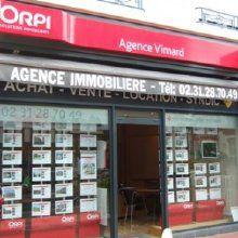 Agence Vimard