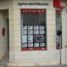 Agence des Prébendes
