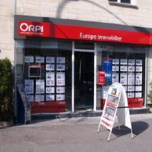 ORPI Investimmo Europe Immobilier