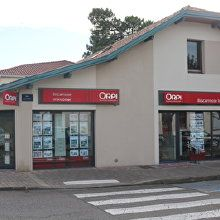 Biscarrosse Immobilier