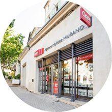 Agence Mylène Murano SAS