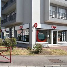 Immobilière Euro Moselle