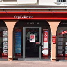 Villebon Immobilier